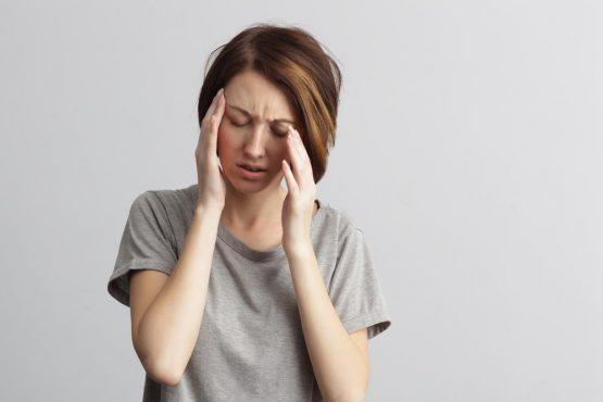 Soigner des maux de tête